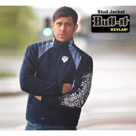 Bullet Proof - Stud Jacket