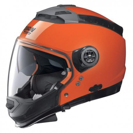 Nolan N44 Hi-Visibility, orange