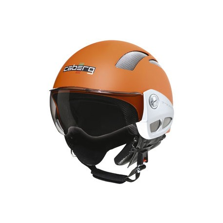 Caberg Breeze orange