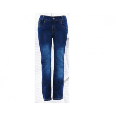 Bullet Covec jeans Bondi SR6, dam lång