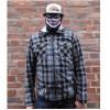 Kevlarskjorta Woodcutter Outlaw