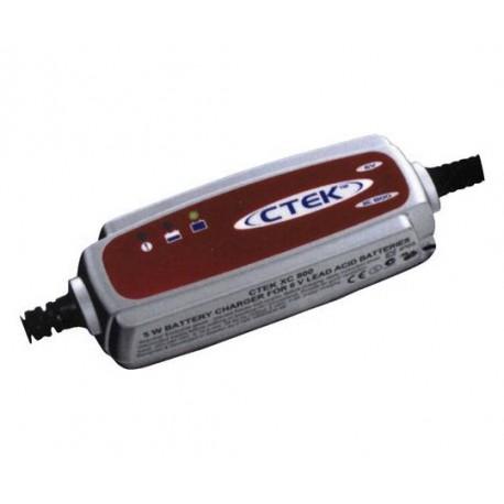CTEK XC 0,8 Batteriladdare 6 Volt