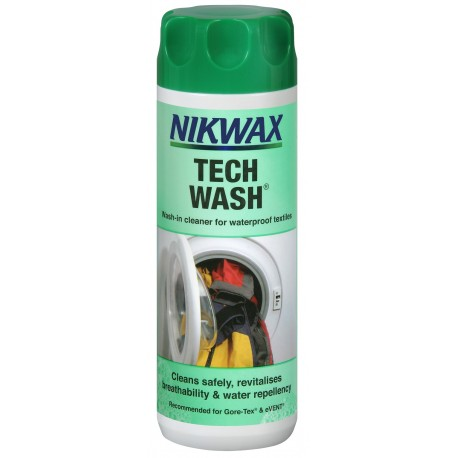 Nikwax Tech wax