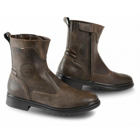 Falco Connor Boots, brun
