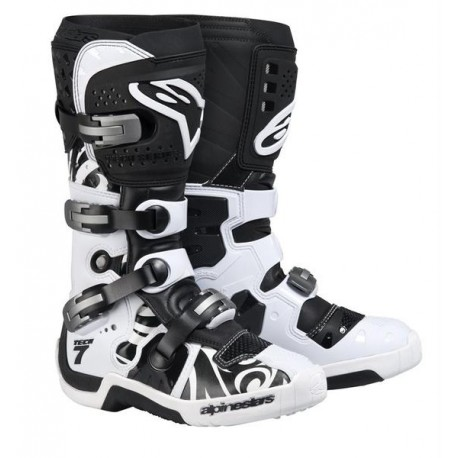 Alpinestars Tech 7 Cross stövel