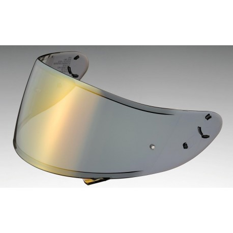 Visir Shoei CWR-1 spegel silver (P/L)