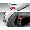 Shoei Neotec 2 Excursion TC-6 vit/svart/röd