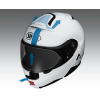 Shoei Neotec 2 Excursion TC-6 vit/svart/röd