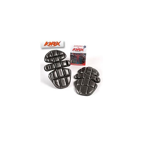 Knox X Advance Höft/Knä/Arm/Axel skydd