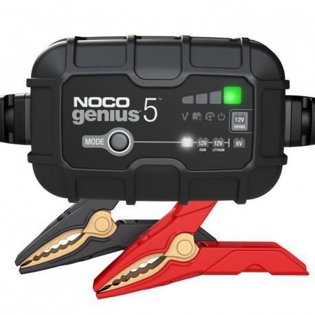 Noco Genius5 Batteriladdare