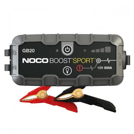 Noco Genius Batteribooster GB20