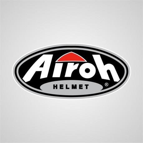 Visir Airoh Rev/Rev19 klart