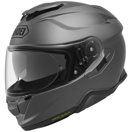 Shoei GT-Air 2 mattgrå
