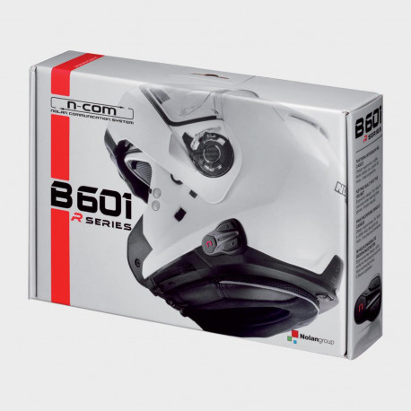 NOLAN N-COM B601 R