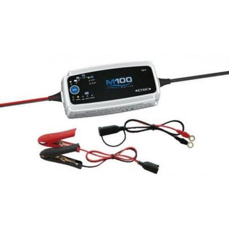 CTEK M100 Batteriladdare