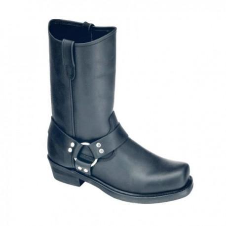 Held Kansas Boots
