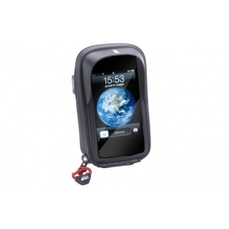 Givi S951 Smartphonehållare för styrmontage
