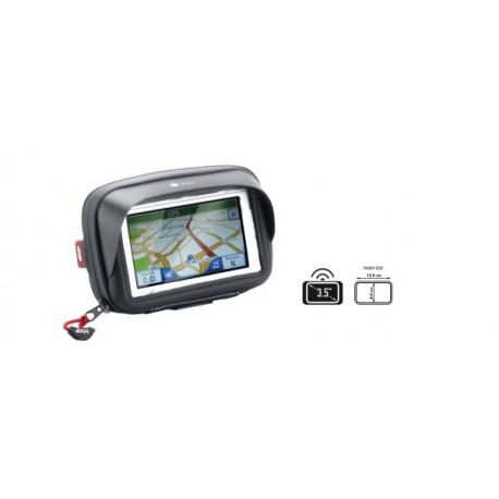 Givi S952 Smartphone/GPS hållare för styrmontage