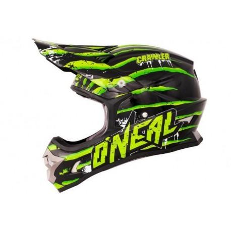 ONEAL 3-Serie grön