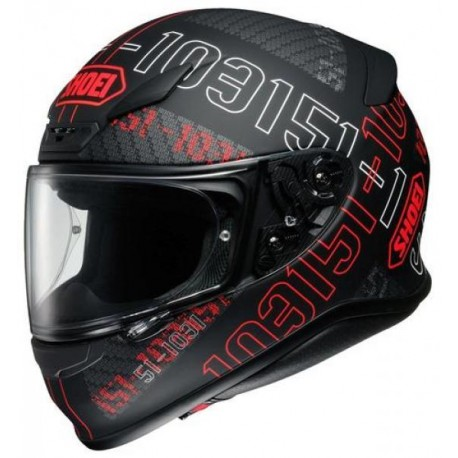 Shoei NXR Permutation