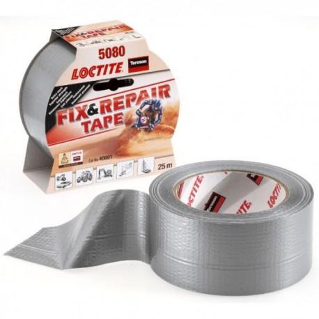 Silvertejp Locktite 5080