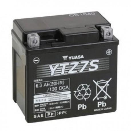 YTZ7S
