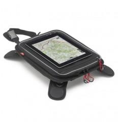 Givi S952 SmartphoneGPS hållare för styrmontage Mc Butik