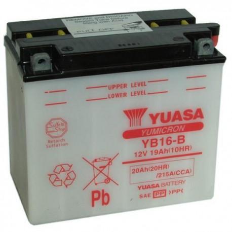 YB16-B