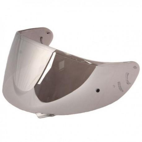 Visir Shoei CW-1 spegel silver (P/L)
