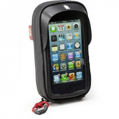 Givi S955b Smartphonehållare/GPS för styrmontage