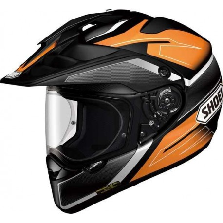 Shoei Hornet ADV Seeker TC8