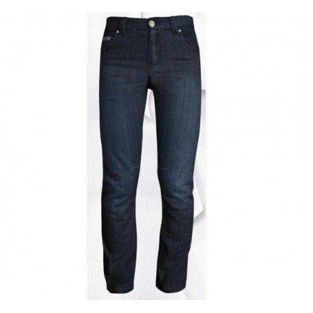 Bullet Covec jeans Italy Slim Fit SR6, herr lång