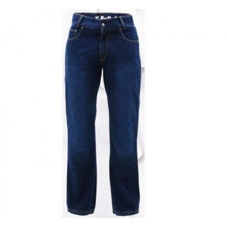 Bullet CE-godkända jeans Indy Voloce, herr standard