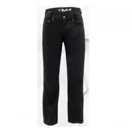 Bullet CE-godkända jeans Carbon Voloce, herr standard