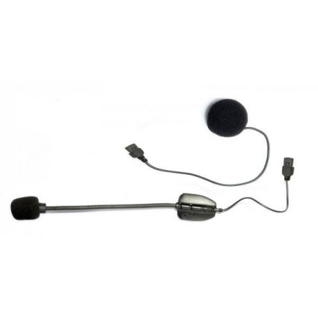 Scala Rider SHO-1- Microphone Set - Mc-Butik med Intercom - Mc-Bode... 1c36cffbc12b1