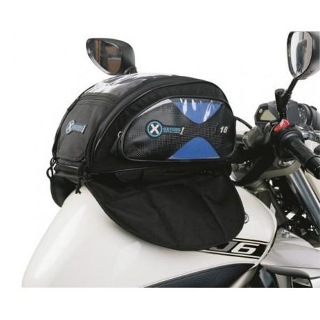 Tank´n Tailer väska 18 liter