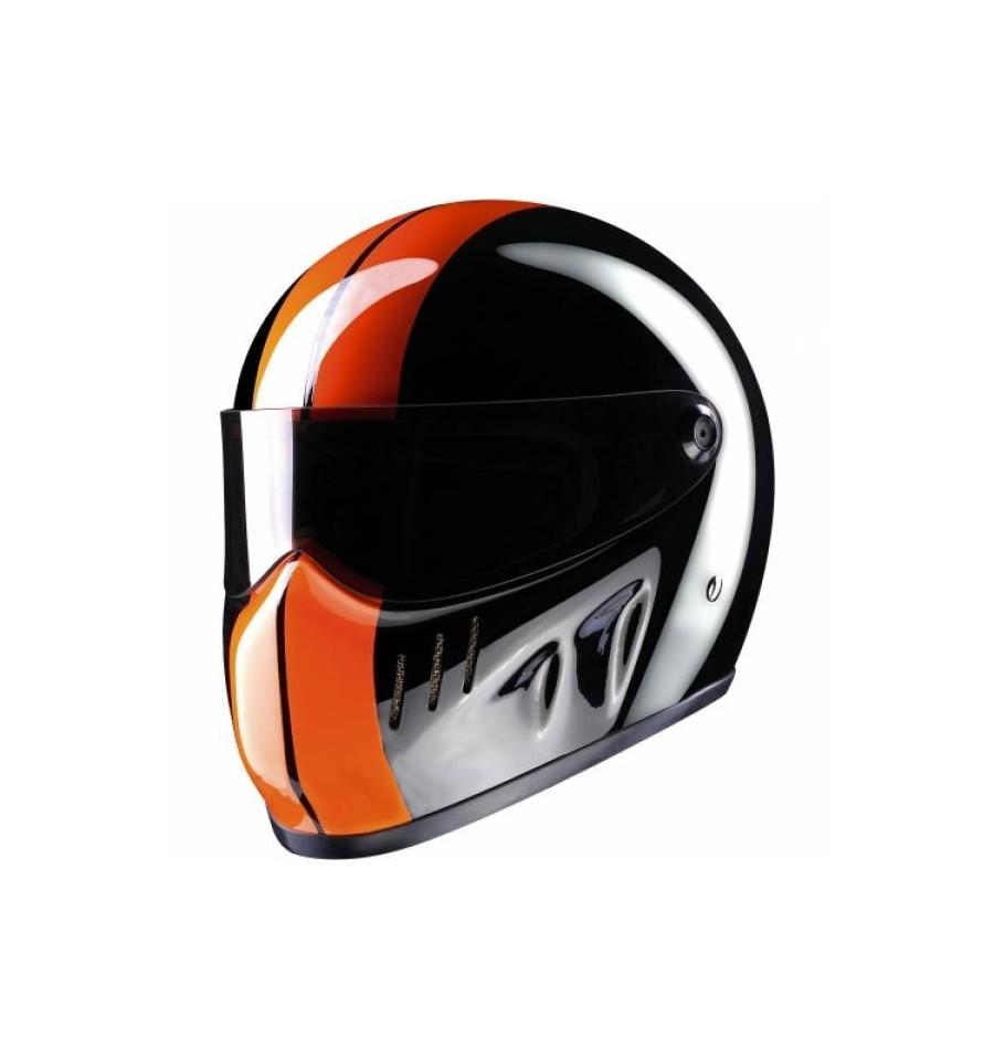 Bandit XXR Racer svart orange  f1ebce1bb2f9c
