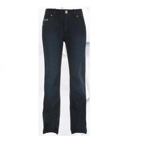 Bullet Covec jeans Italy Boot Cut SR6, dam kort
