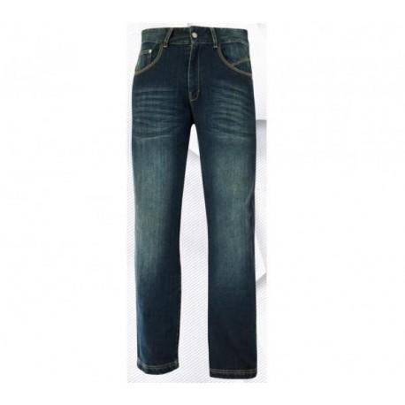 Bullet Covec jeans Vintage SR6, herr lång