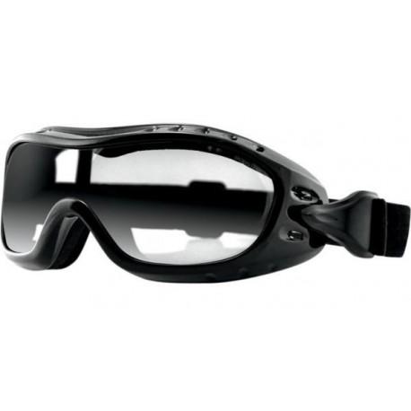 Bobster Googles för dig med glasögon, klara