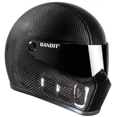Bandit Super Street 2 Carbon