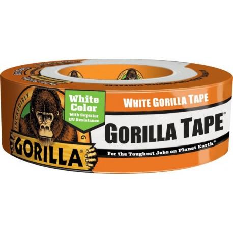 Gorilla Tape Vit, 27m