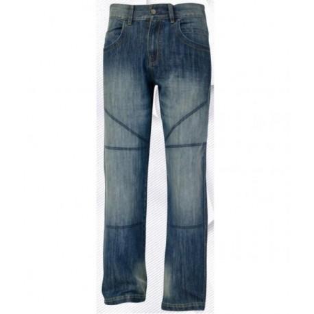 Bullet Covec jeans Ice SR4, herr lång