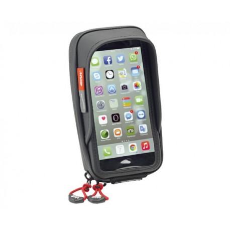 Givi S957B Smartphone/GPS hållare för styrmontage