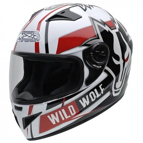 NZI Must Wild Wolf