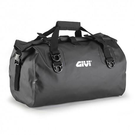 GIVI PACKRULLE EA115BK, SVART, 40 LITER