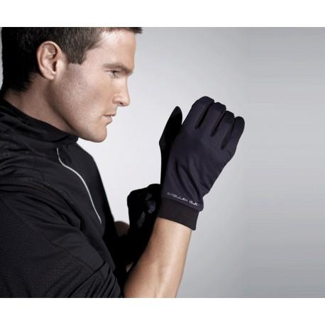 Cold Killers Under Gloves