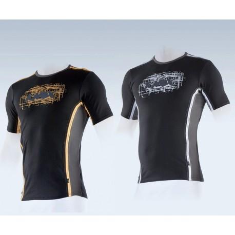 Knox. 3X Dry Inside - T-Shirt
