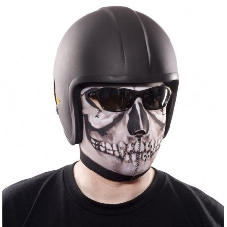 Bandit Facemask Scull
