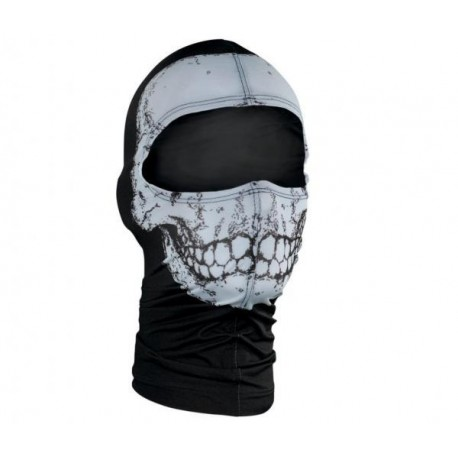Balaclava Skull, nylon